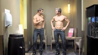 A prevenção do câncer de mama usando modelos masculinos
