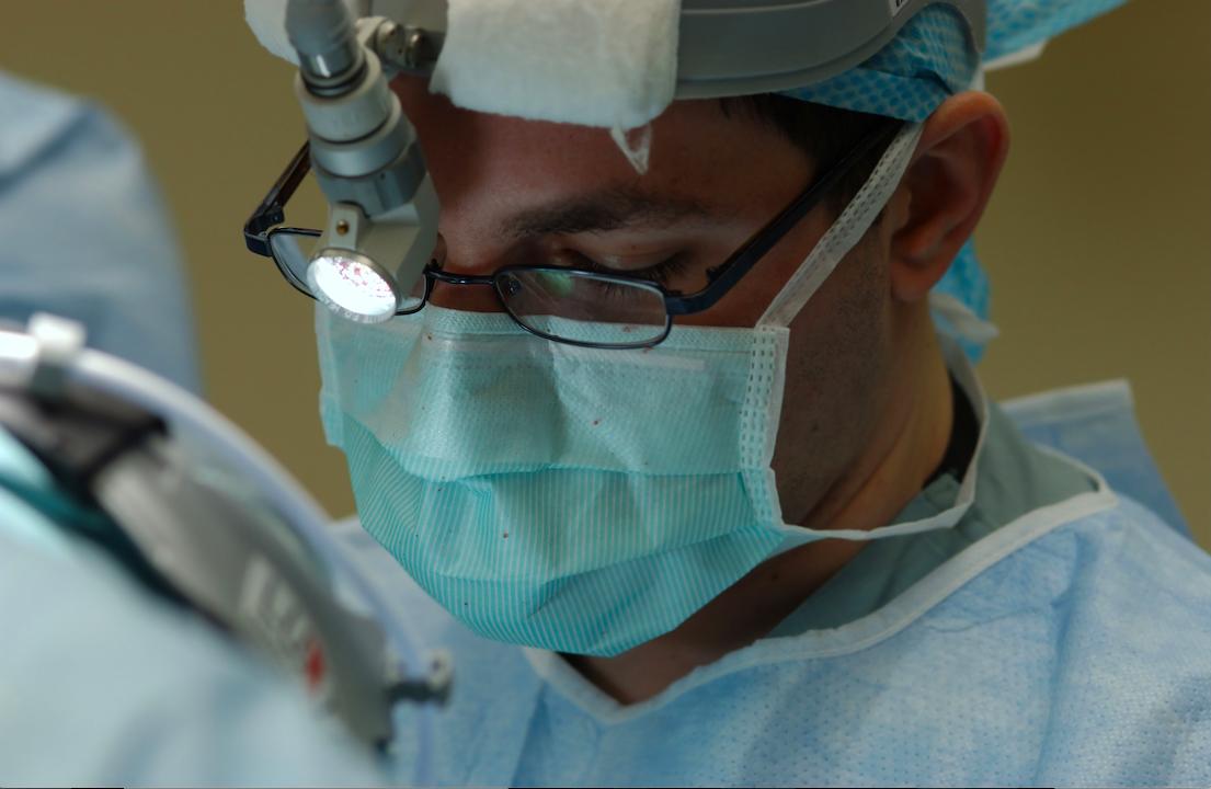 Tratamento curativo do câncer de pulmão não de pequenas células EGFR-mutado