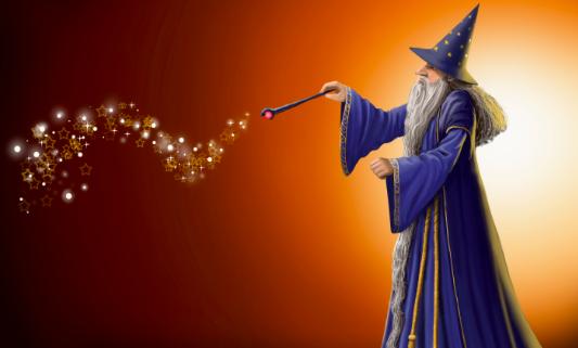 magician de tratament comun)